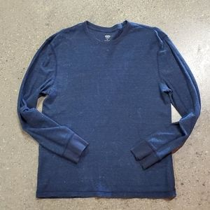 Blue Old Navy Thermal
